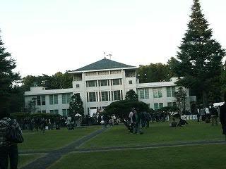 小堺一機 with あさりど講演会 in 東京女子大