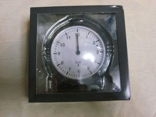 えっ?電波時計が100円!?